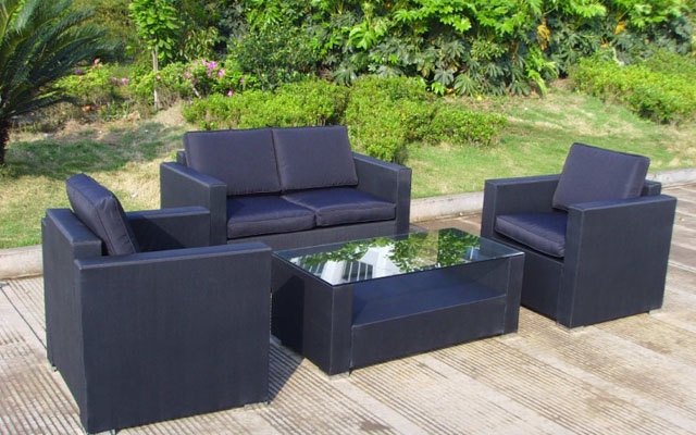 Textilene Furniture Airee Outdoor Products Co Ltd
